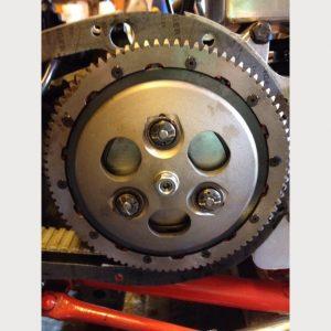 ultimate clutch pressure plate